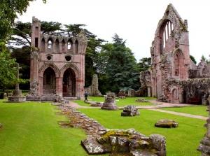 /Dryburgh Abbey