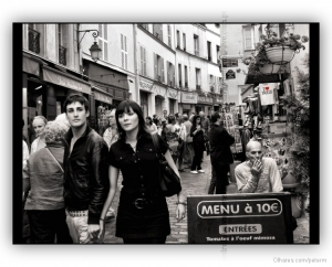 Gentes e Locais/i'love Paris