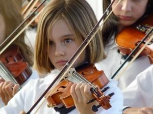 Gentes e Locais/Violinista