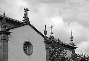 /Um olhar no Mosteiro de Bustelo