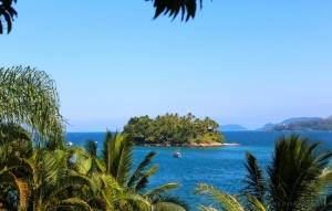 Paisagem Natural/Pequena Ilha