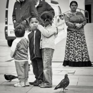 Gentes e Locais/Kids