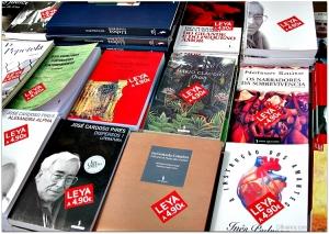 /Feira do livro 2012