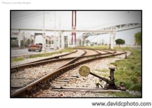 Paisagem Urbana/Desvio