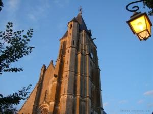 /Uma catedral