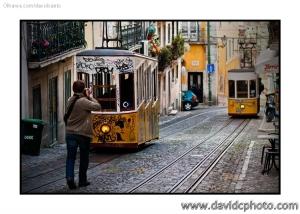 Gentes e Locais/Turista
