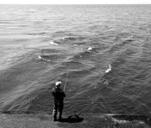 /Um homem e o Mar