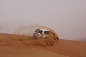 Outros/rasgando areia
