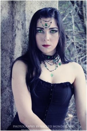Retratos/Vampiric Touch