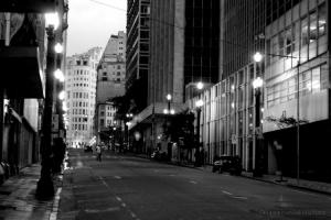 Outros/Pelas ruas da cidade...
