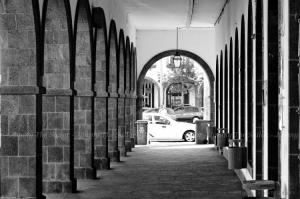 Paisagem Urbana/Corredor