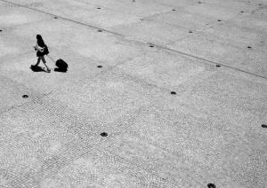 Gentes e Locais/A ausência