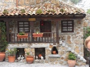 Outros/Casa Rústica Portuguesa