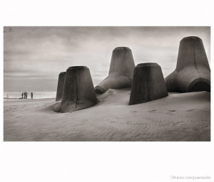 Outros/Gigantes na Praia