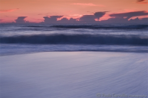 /A Praia