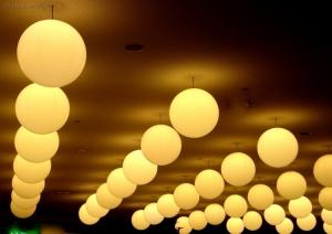 Abstrato/Ideias iluminadas