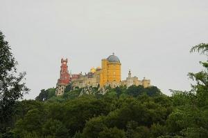 /Palácio da Pena !!!!!