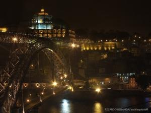 Paisagem Urbana/PORTO BY NIGHT...