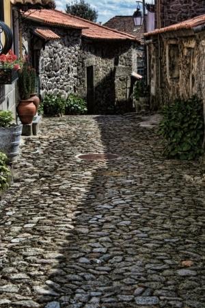 História/Caminhos Medievais