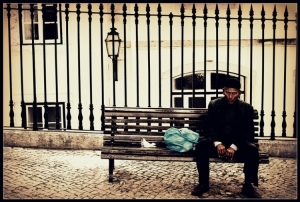 /Mr. Lonely