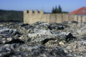 História/Castelo de Penela II