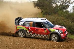 /Rally de Portugal 2012