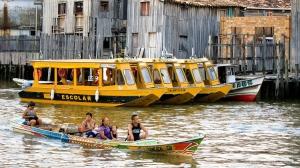 Outros/Barcos Escolares