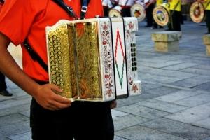 Gentes e Locais/A bela concertina