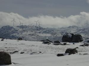 /Neve na Serra