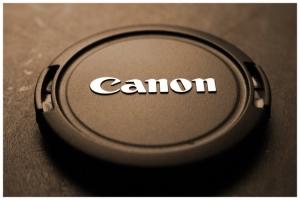 /Canon Cliché