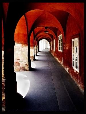 /Passagem - Praga