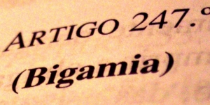 /Bigamia