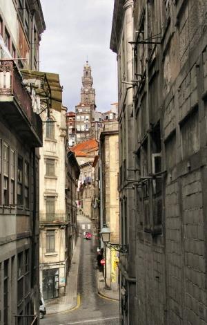 /Paseando por Porto  III