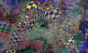 Abstrato/Cores