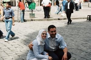Outros/Siria-À futebolista