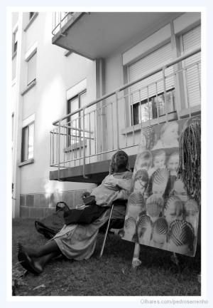 Gentes e Locais/Africana II
