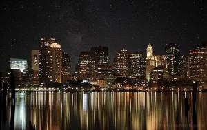 Paisagem Urbana/Boston