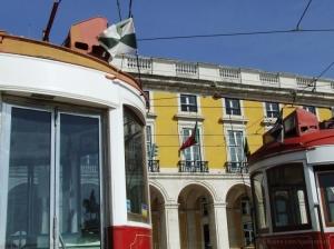 Gentes e Locais/Lisboa - I
