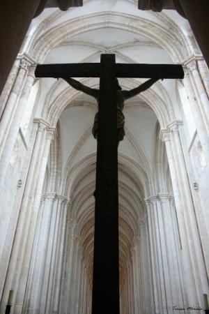História/Cruz