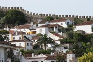 Paisagem Urbana/Casas