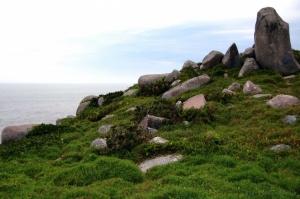 Paisagem Natural/Eternal rocks!