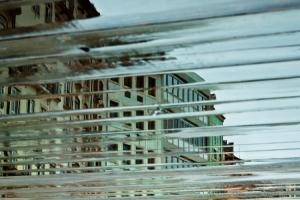 Paisagem Urbana/coimbra de reflexos