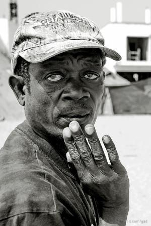 Fotojornalismo/A Cara da Fome (2)
