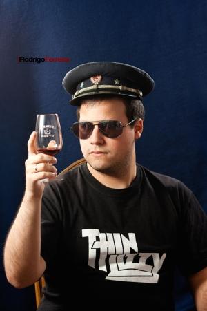 Retratos/Capitão Centeno