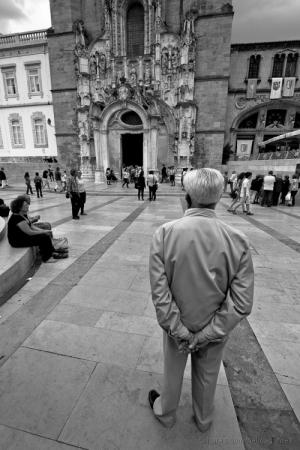 Gentes e Locais/o espectador