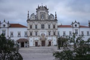 História/Sé de Santarém