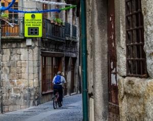 Gentes e Locais/cuidado com as bicicletas com nitro..
