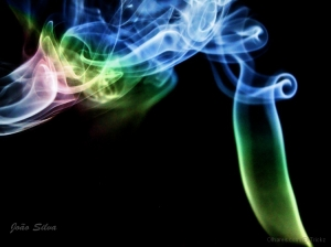 Arte Digital/Color Smoke