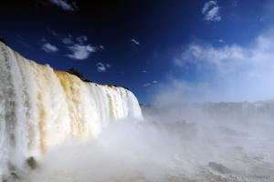Paisagem Natural/Iguaçu Near The Sky...