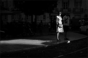 Gentes e Locais/Rasgos de Luz